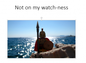 watchness