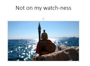 watchness