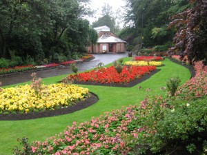 """""""Fossil Grove gardens at Victoria Park - geograph.org.uk - 529258"""" by Chris Wimbush. Licensed under CC BY-SA 2.0 via Wikimedia Commons - https://commons.wikimedia.org/wiki/File:Fossil_Grove_gardens_at_Victoria_Park_-_geograph.org.uk_-_529258.jpg#/media/File:Fossil_Grove_gardens_at_Victoria_Park_-_geograph.org.uk_-_529258.jpg"""