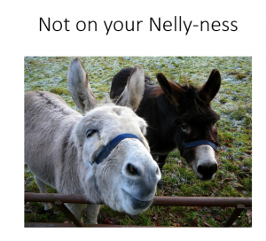 nellyness